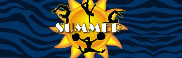 Dance Team Enhancement Camp