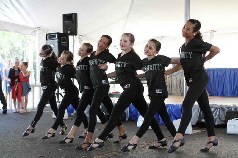 Dance in Sanford