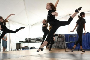 Dance Benefits the Brain!