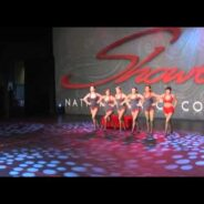 "Dance ""In The Mood"" IDC 2013 at Daytona Nationals"