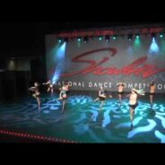 "Dance ""New York, New York"" Daytona Nationals"