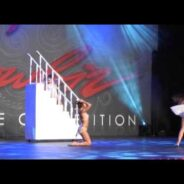 "Dance ""Say Goodbye"" Daytona Nationals"