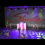 "Dance ""Surprise"" Daytona Nationals"