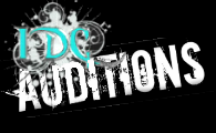 Company Dance Auditions - August 2nd