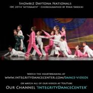 "IDC 2014 ""Aftermath"" Choreographed by Ryan Skrocki"