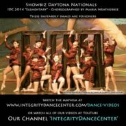 "IDC 2014 ""Elementary"" – Choreographed by Maria Weatherbee"