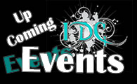 Upcoming Integrity Dance Center Events