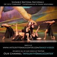 "IDC 2014 ""Forbidden"" Choreographed by Maria Weatherbee"