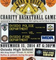 11/15 Charity Basketball Game – IDC Performs