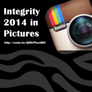 2014 at Integrity in Pictures – 600+ Instagram pics