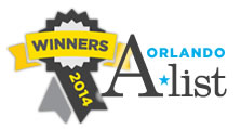 2014 Orlando A-List BEST DANCE STUDIO