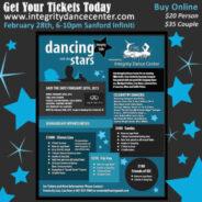 IDC's Dancing with the Stars 2/28/15 @sanfordinfiniti