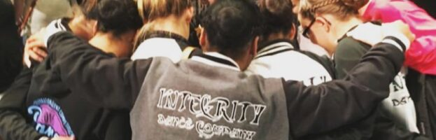 Integrity is Family