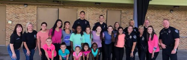 The Oviedo Police Department Lip Sync Challenge