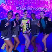 Amen – Senior Shining Star Showdown Champion